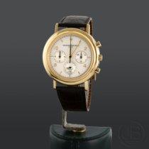 Vacheron Constantin vacheron constatin chronograph gold 1999 usados