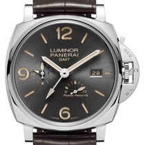 Panerai Luminor Due Acero 45mm