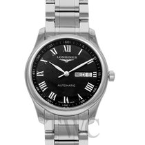 Longines Master Collection Steel