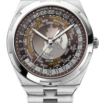 Vacheron Constantin Overseas World Time Brown United States of America, Florida, North Miami Beach