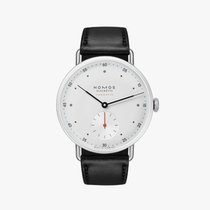 NOMOS Metro Neomatik Steel 35mm United States of America, California, San Francisco
