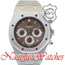 Audemars Piguet 26300ST Zeljezo 2010 Royal Oak Chronograph 39mm rabljen