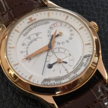 Jaeger-LeCoultre Master Geographic 142.2.92 pre-owned
