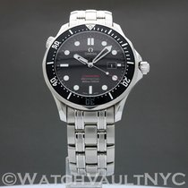 Omega Seamaster Diver 300 M 212.30.41.61.01.001 2010 pre-owned