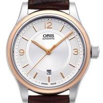 Oris 42mm Automatic 01 733 7594 4331-07 5 20 12 new