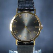 Rolex Or jaune 32mm Remontage manuel 4112 occasion