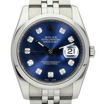 Rolex Datejust 116200 2010 occasion
