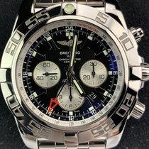 Breitling Chronomat GMT Stahl 48mm Schwarz Deutschland, Altenkirchen