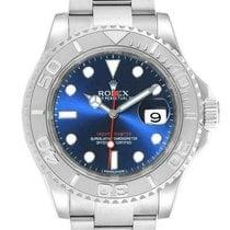 Rolex Yacht-Master 40 Steel 40mm Blue United States of America, Florida, Miami