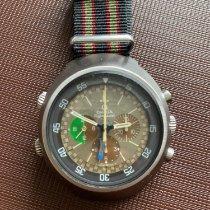 Omega Flightmaster 145.013 1969 occasion