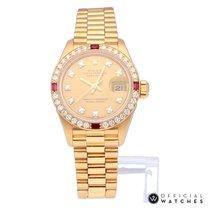 Rolex 26 69068 1993 Lady-Datejust