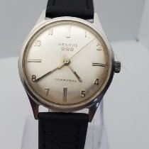 Benrus 31.5mm Automatic #7021 pre-owned