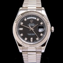 Rolex Day-Date II 218239 2009 pre-owned