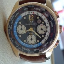 Girard Perregaux WORLD TIMER WW.TC LTD 50 PIECES ATHENS 49805...