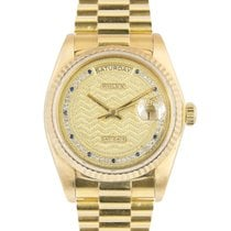 Rolex Day-Date 36 Yellow gold 36mm Gold United Kingdom, London