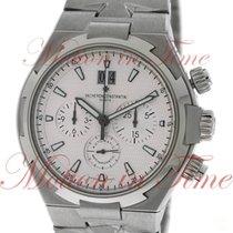 Vacheron Constantin Overseas Chronograph 49150/B01A-9095 nouveau