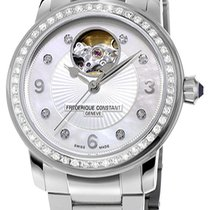 Frederique Constant FC-310HBAD2PD6B Steel Ladies Automatic Heart Beat new United States of America, New York, Brooklyn