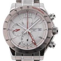 Longines Admiral Chronograph 24 Hour