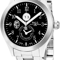 Ball Engineer Master II GM2086C-S2-BK new
