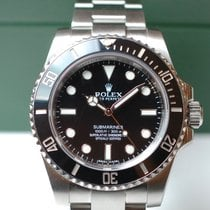 Rolex Submariner Keramik No DateLC100 Random Serie