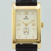 Festina Classic Quartz 18K Gold F169-838