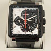 Union Glashütte - Averin Chronograph Mondphase- D.003.725.26.0...