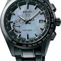 Seiko Astron GPS Solar Limited Edition SSE091J1