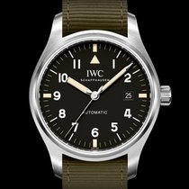 "IWC Pilot Mark XVIII Limited Edition ""tribute To Mark Xi"" -..."