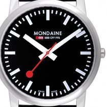 Mondaine A638.30350.14SBB Giant 41mm 3ATM