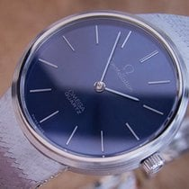Omega Constellation 1970s Men's Swiss Made Quartz Stainless...