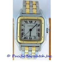 Cartier Panthere W25028B6 Mid-Size Pre-owned