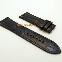 Parmigiani Fleurier Parmigiani Dark Blue Alligator Strap 23mm...