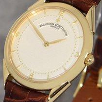 Vacheron Constantin Les Historiques 18K Gold  gent's wristwatc...