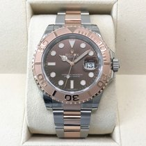 Rolex Yacht-Master Gold/Steel 40mm LC-EU
