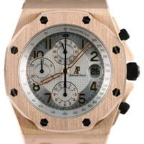 Audemars Piguet Royal Oak Offshore Pride of Russia +btc