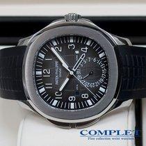 파텍필립 Aquanaut  Travel Time  5164A-001