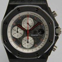 Audemars Piguet Titan Automatik 42mm gebraucht Royal Oak Offshore Chronograph