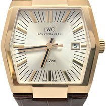 IWC Da Vinci Automatic Rose gold 41mm Silver No numerals United States of America, Florida, Naples