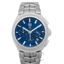TAG Heuer Link CBC2112.BA0603 new