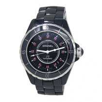 Chanel J12 H1635 pre-owned