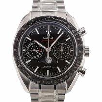 Omega 304.30.44.52.01.001 Stahl Speedmaster Professional Moonwatch Moonphase 44.2mm neu Deutschland, Berlin