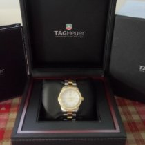 TAG Heuer Aquaracer Lady pre-owned 32mm Steel