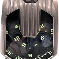 Urwerk 36mm Manual winding AIN UR-103.08 pre-owned