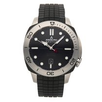 Anonimo 44.5mm Automatic pre-owned Black