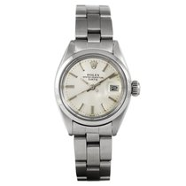 49432cefb49 Rolex Oyster Perpetual Date Lady 6916