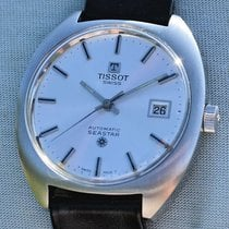 Tissot pre-owned