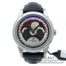 Perrelet Moonphase Otel 40mm