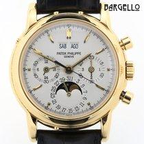 Patek Philippe Perpetual Calendar Chronograph Gelbgold 36mm Österreich, Baden bei Wien