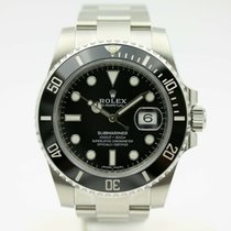 Rolex 116610 LN Zeljezo Submariner Date 42mm nov