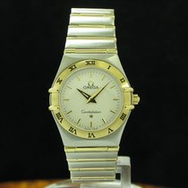 Omega Constellation Ladies 795.1202 pre-owned